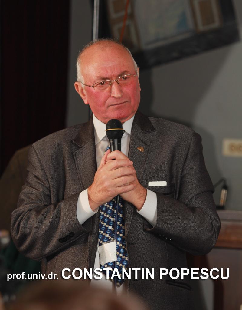 C. Popescu