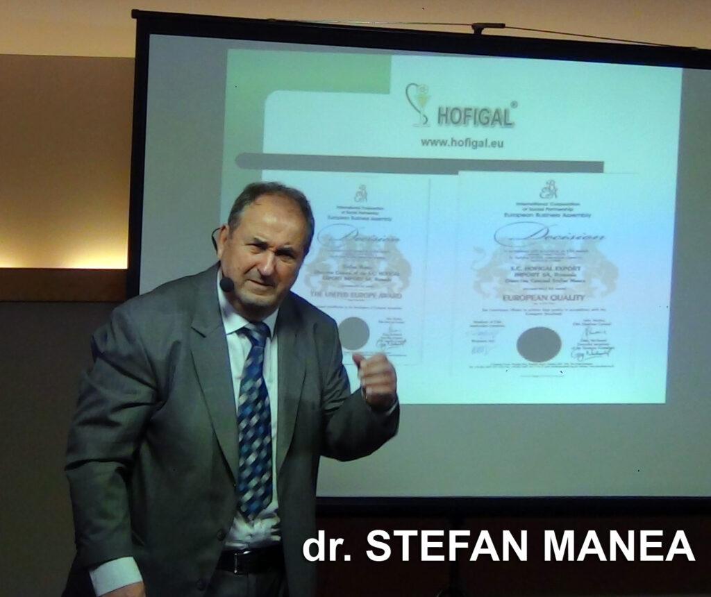 Stefan Manea
