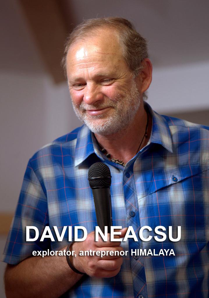 David Neacsu