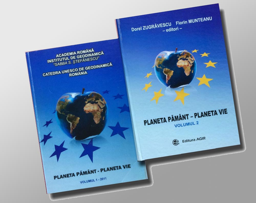 Planeta Pamant-Planeta Vie