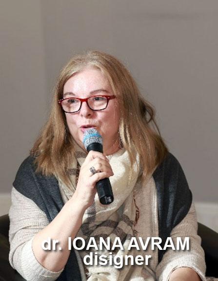 Ioana Avram